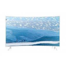 "SAMSUNG UE43KU6510SX WHITE (TV Led UHD/4k 32"" tot 48"")"