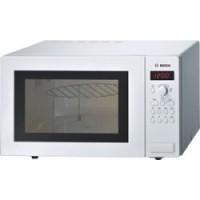 BOSCH  (Microgolfoven met grill) HMT84G421